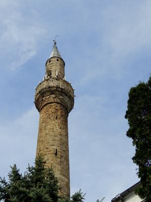 Kurshumli-Moschee (Blei-Moschee)
