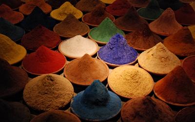 Spice & Soil