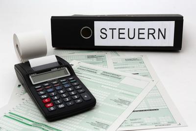 Steuern & Steuererklärung