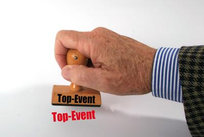 Top-Event (Stempel)