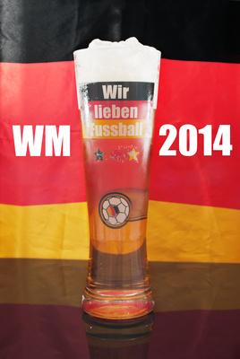 WM Bier 2014