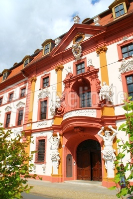 Erfurt - Kurmainzische Statthalterei 02