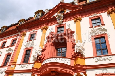 Erfurt - Kurmainzische Statthalterei 03