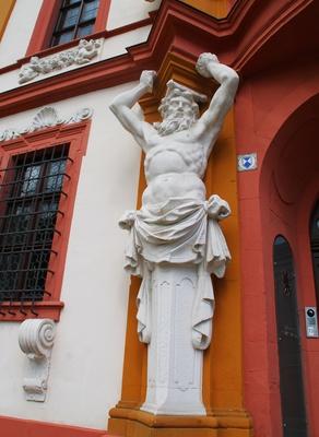 Erfurt - Kurmainzische Statthalterei 05