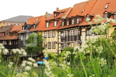 Klein-Venedig in Bamberg 02