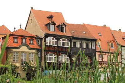 Klein-Venedig in Bamberg 03