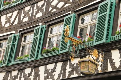 Bamberger Fassaden 02