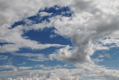 Wolken.Faszinationen 09