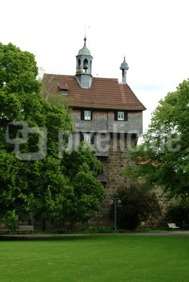 Burg in Esslingen