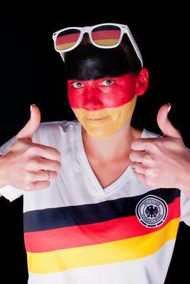Deutschland FAN