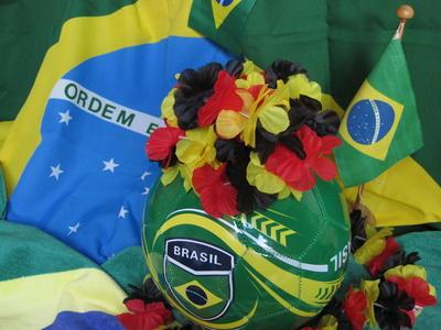 Deutschland setzt Brasil die Krone auf !