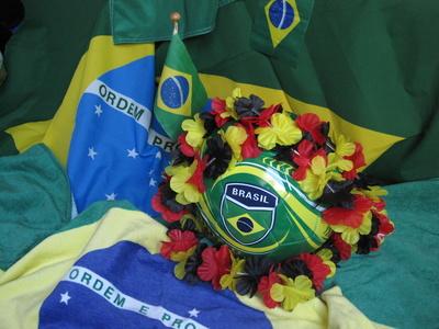 WM in Brasilien gewonnen !!!!!!!