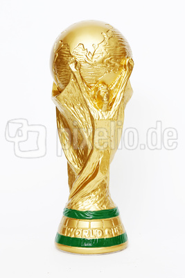 WM Pokal (Replik!)