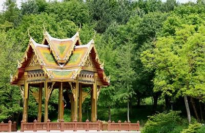 Thailändische Sala
