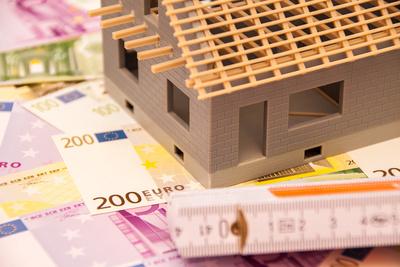 Hausbau Hausplanung Hausfinanzierung