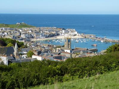 Cornwall: St. Ives 1