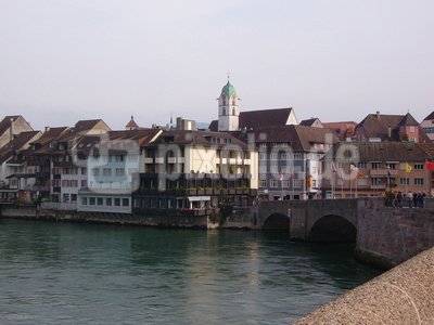 Rheinfelden am Hochrhein