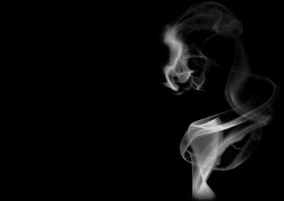 Rauch s/w