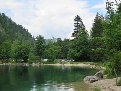 Vorderer Langbathsee (Österreich)