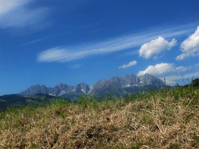 Alpenland Tirol