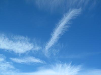 Wolkenbildung (3)