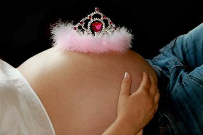 Eine Prinzessin wird erwartet