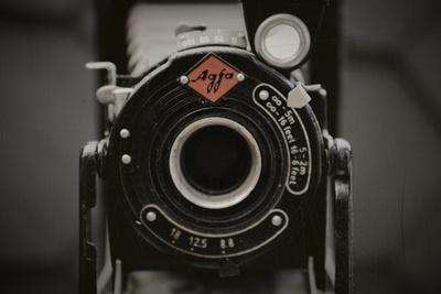 AGFA Kamera Antik
