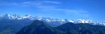 Pano Berner Alpen