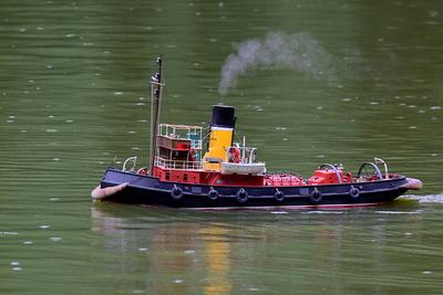 Bugsierschiff