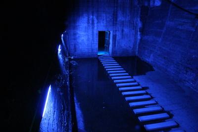 DUIS Landschaftspark Bunker