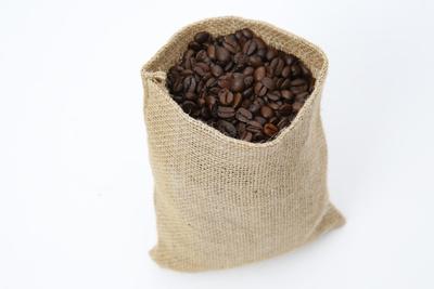 Kaffee Sack