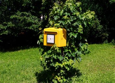 Alpen.Post