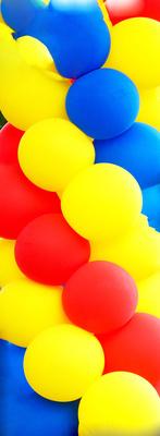 Luftballons....
