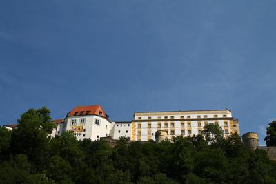 Passau - Veste Oberhaus 03