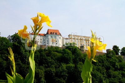 Passau - Veste Oberhaus 04