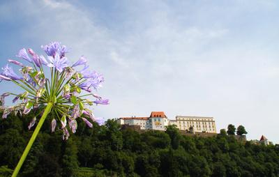 Passau - Veste Oberhaus 05