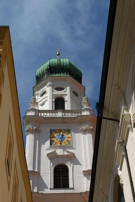 St. Stephan - Dom zu Passau 04