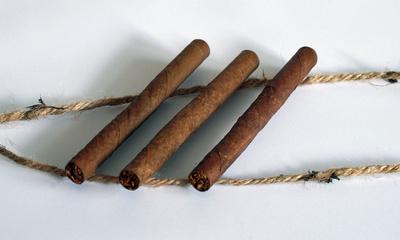 Zigarillos - 3 Stück