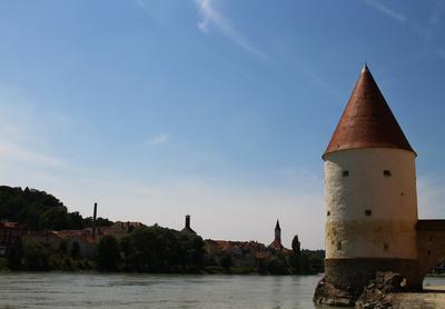 Passau - Am Innkai 01