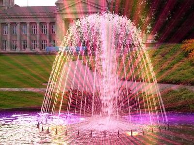 Märchenbrunnen