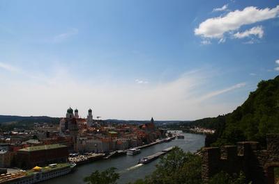 Passauer Stadtbild 01
