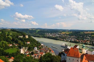Passauer Stadtbild 02