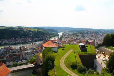 Passauer Stadtbild 03
