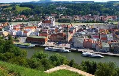 Passauer Stadtbild 04