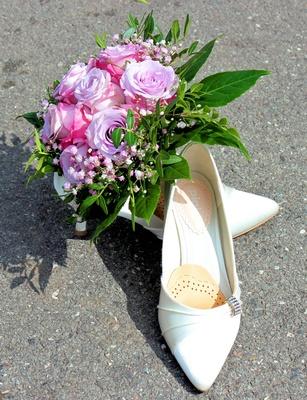 Hochzeit und Zubehör...