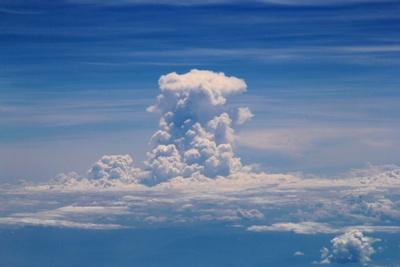 über den Wolken 3