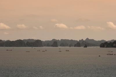 Halong-Bucht