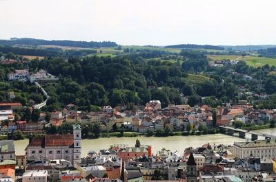 Passauer Stadtbild 06
