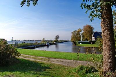 Ostfriesland's Wasserwege