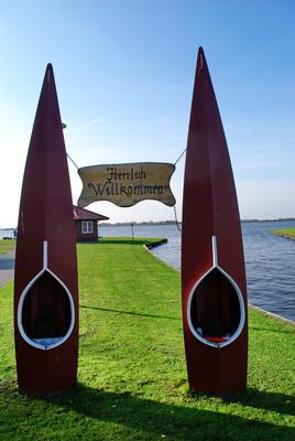 Einladung zur Bootstour